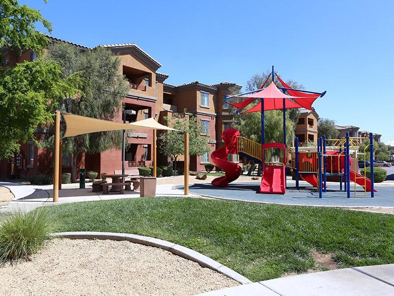 Trellis Park at Crossroads Apts in North Las Vegas
