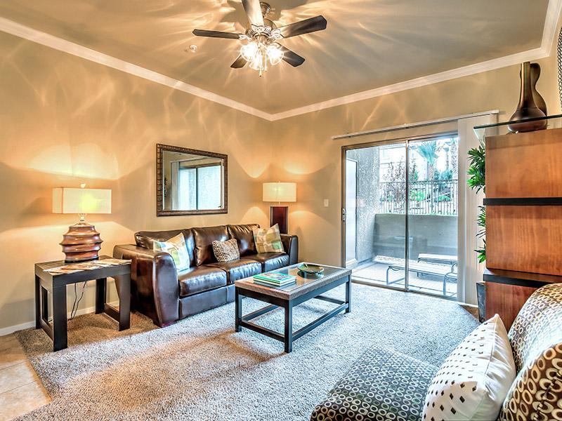 Montecito Apartments in Las Vegas