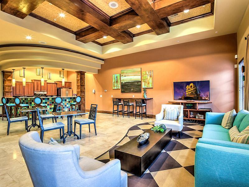 Montecito Apartments Las Vegas