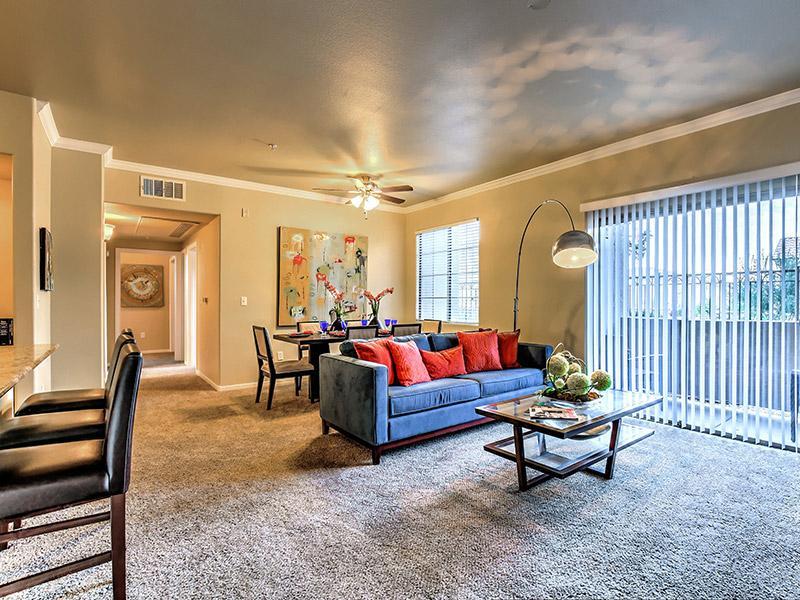 Montecito Apartments in NV