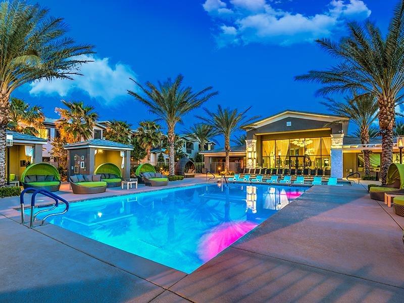 Lyric Apartments in Las Vegas, NV