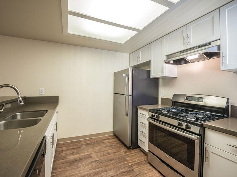 Parc Claremont Apartments in Upland, CA