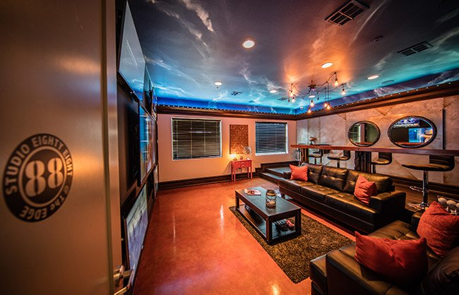 The Edge at Traverse Point Apartments in Henderson, NV
