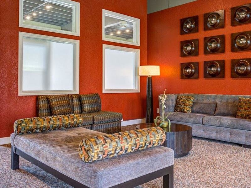 Clubhouse | Horizon Apartments in Santa Ana, CA