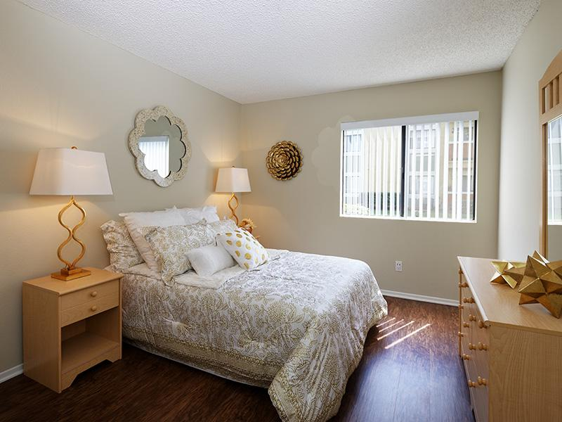 Senior Apartments in Fontana, CA