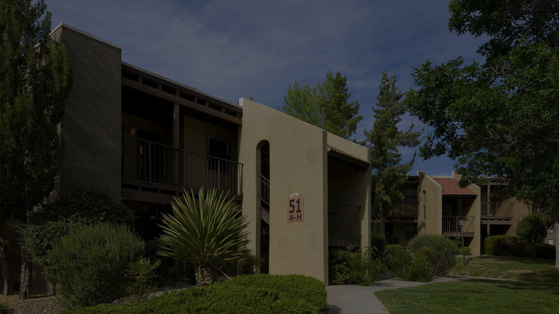 Spain Gardens Apartments | Albuquerque Apartments ...