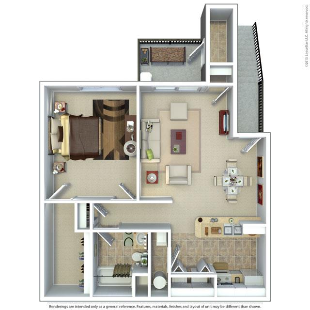 One Bedroom Apartments in Midvale  UT. Floor Plans at Creekview Apartments in Midvale  UT