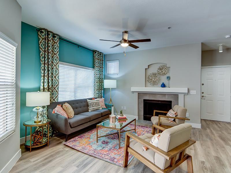 Living Room - Interior   apartment