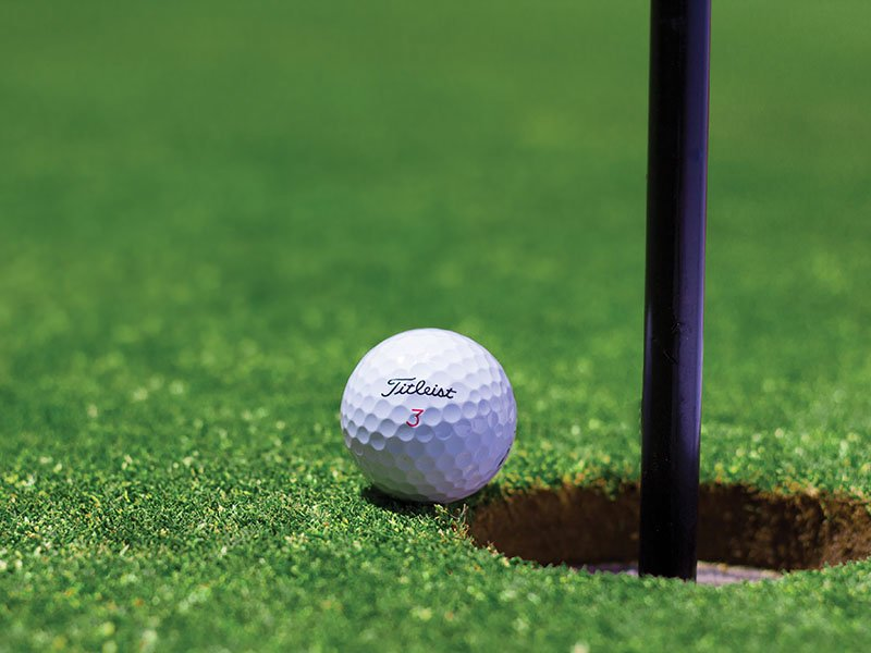 Patty Jewett Golf Course nearby Emerald Towers Apartment Community